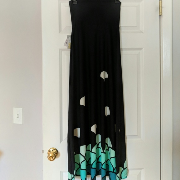 21c1fbc030 LuLaRoe Skirts | Maxi Skirt | Poshmark